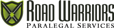 Road Warriors Paralegal Services INC Logo